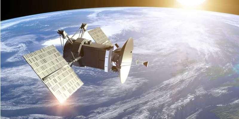 Asegurar cultivos desde el espacio