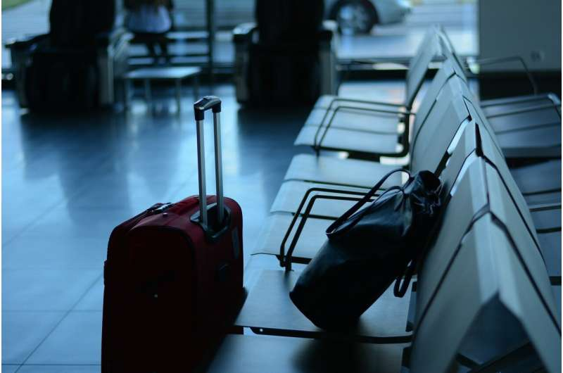 international travelers