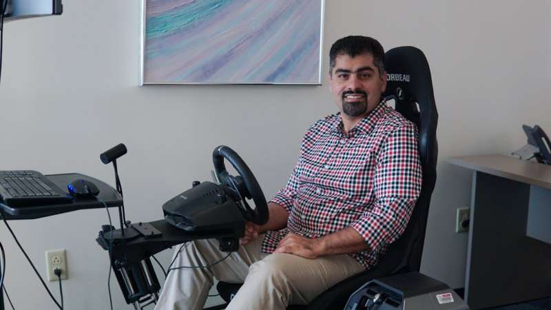Invention uses machine-learned human emotions to 'drive' autonomous vehicles
