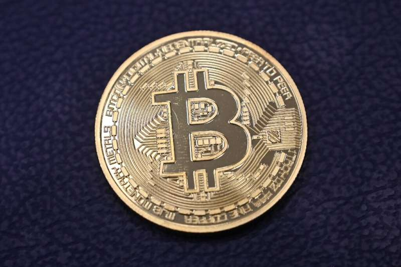 Investors and Wall Street finance giants have been wooed by Bitcoin's dizzying growth