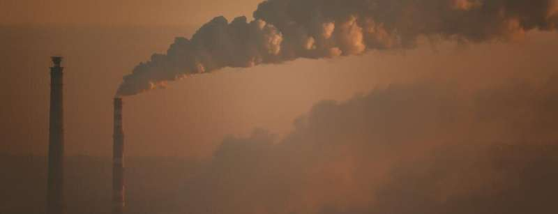 Is it feasible to remove carbon dioxide from the atmosphere?