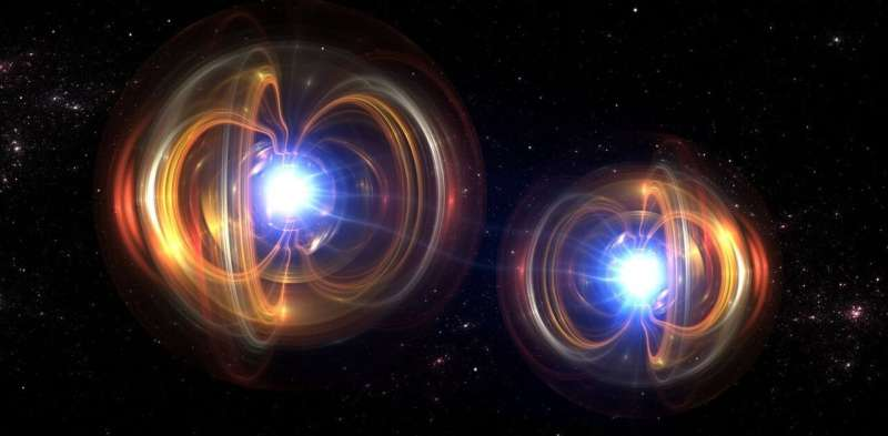 Is reality a game of quantum mirrors? A new theory suggests it might be
