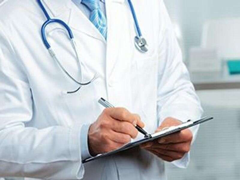 Is the demise of the doctor's white coat near?