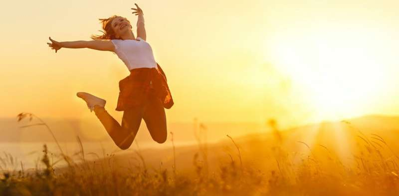 Is there a happiness equation? Here's how we're trying to find out