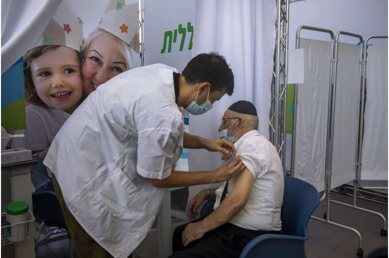 Israel tightens coronavirus restrictions as new cases surge