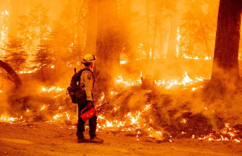 It is now understood that climate change involves not just higher temperatures, but also more intense and frequent extreme event
