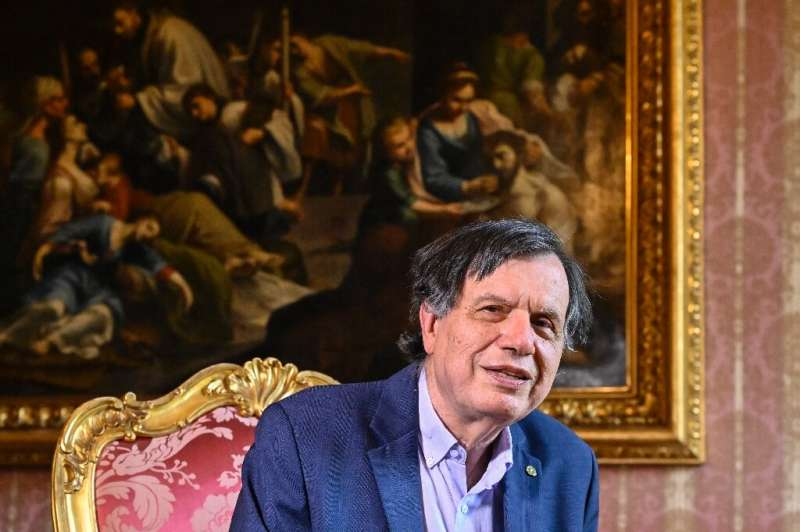 Italian scholar and physicist Giorgio Parisi, the winner of the Nobel prize for physics, has decried a lack of funding for resea