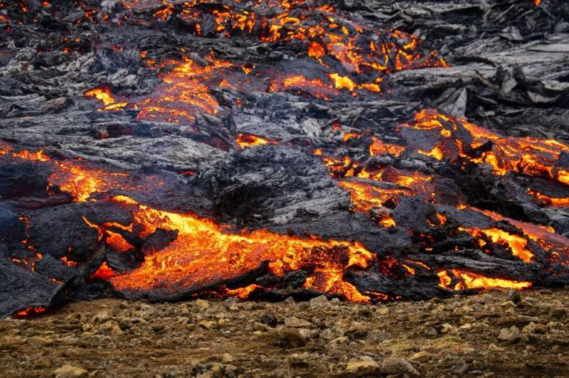 It has been more than 900 years since the Krysuvik volcanic system, to which Fagradalsfjall belongs, has erupted