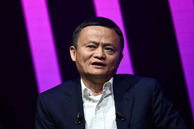 Jack Ma, the billionaire founder of online behemoth Alibaba, has gone virtually silent since last year when he chided China's re