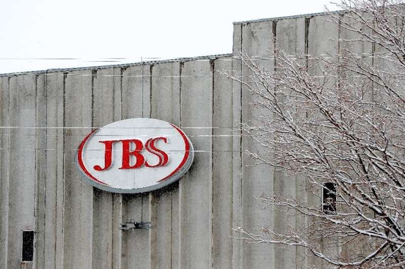 JBS is a sprawling meat supplier with operations in the United States, Australia, Canada, Europe, Mexico, New Zealand and Britai