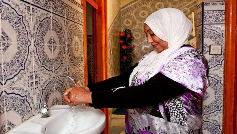 Jordan suffers summer of water shortages
