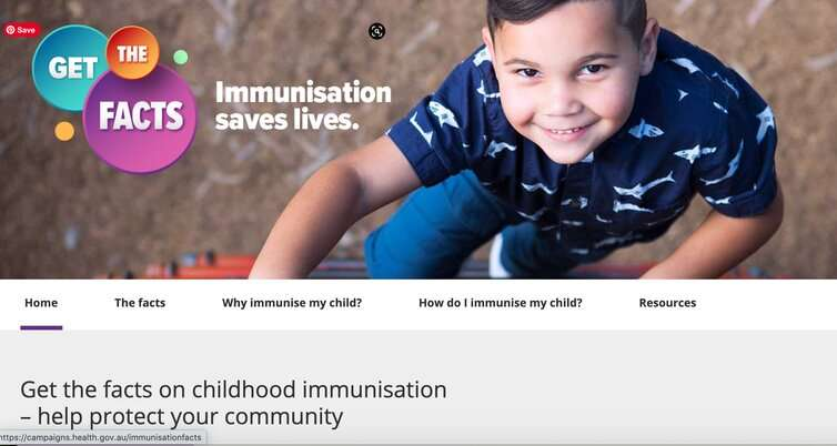 Just the facts, or more detail? To battle vaccine hesitancy, the messaging has to be just right