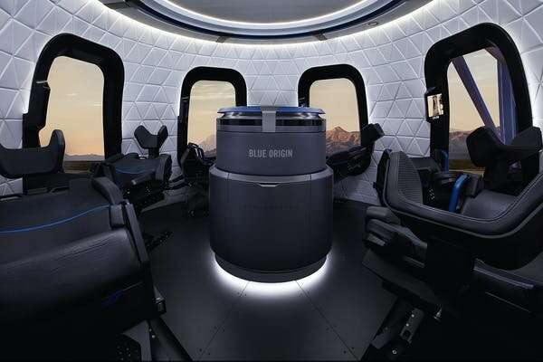Keen to sign up for space tourism? Here are 6 things to consider (besides the price tag)