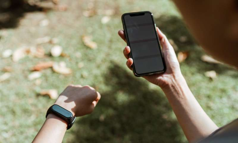 Keeping it cool: New approach to thermal protection in outdoor wearable electronics