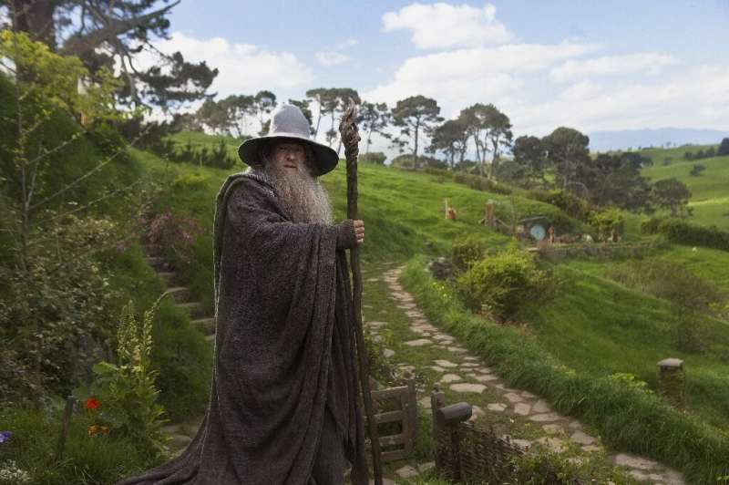Kiwis have embraced Middle Earth as part of the country's cultural identity, and even now—seven years after the last Hobbit movi
