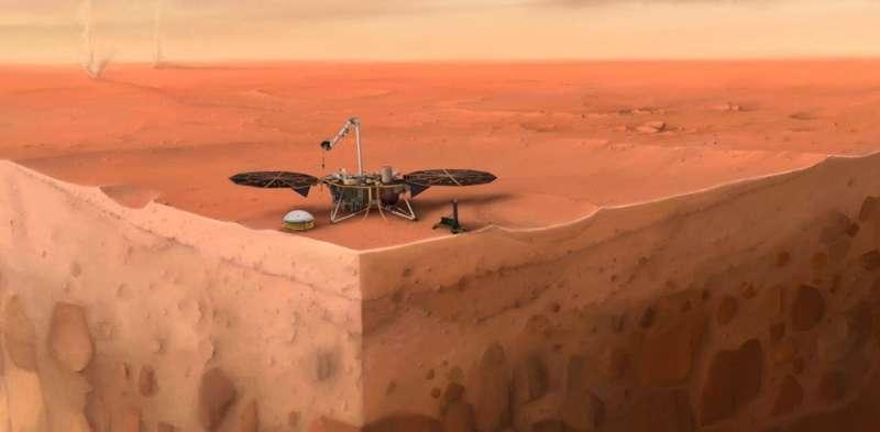 Landing on Mars is difficult, often fails, and will never be risk-free