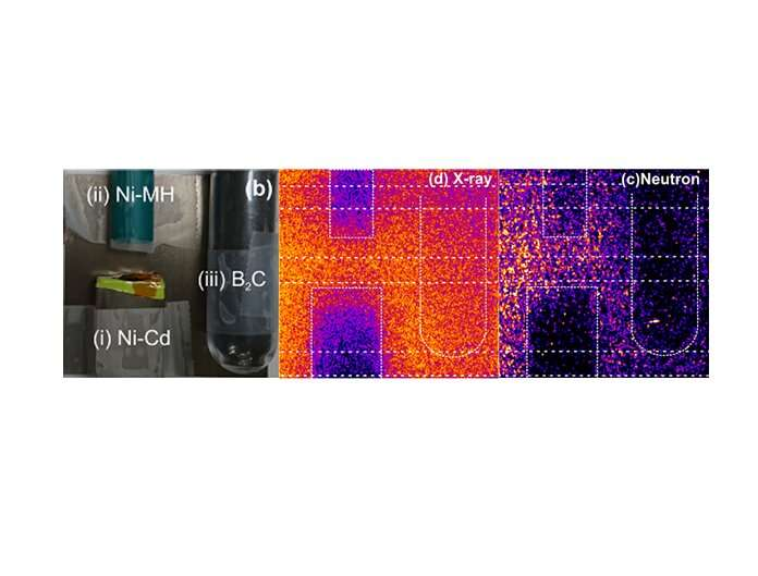 Lasers light up neutron generation for radiography