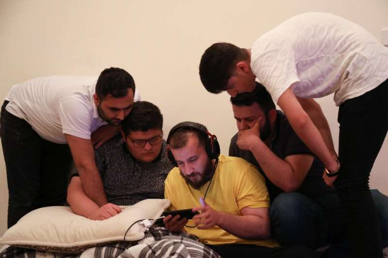 Last year, PUBG was the 11th-most-searched term in Iraq on Google