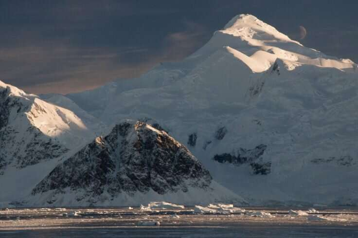 Leading scientists warn of global impacts as Antarctic nears tipping points