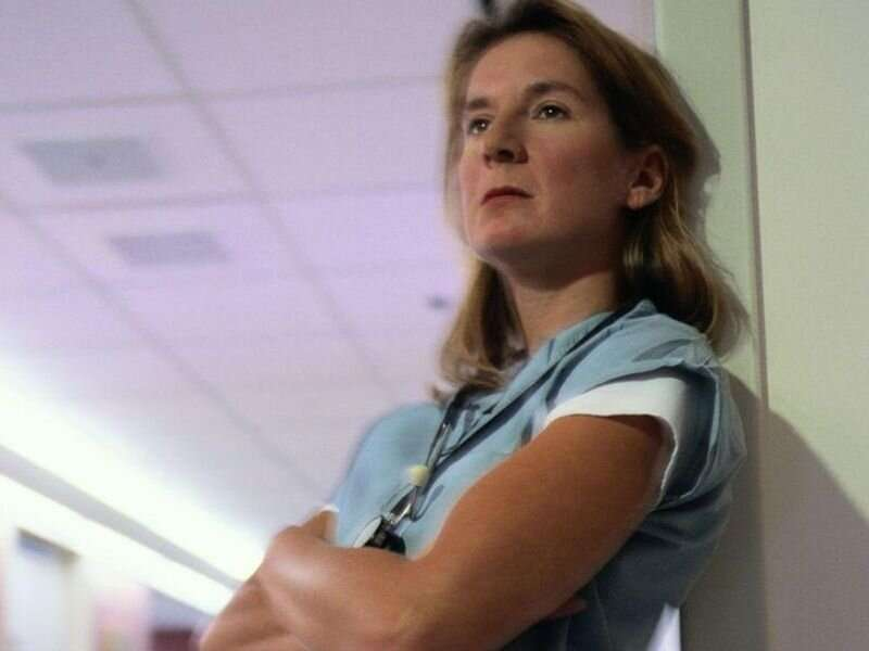 Learning environment issues tied to medical school burnout