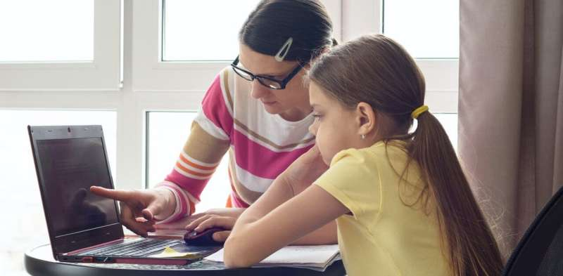 Learning from home is testing students' online search skills. Here are 3 ways to improve them