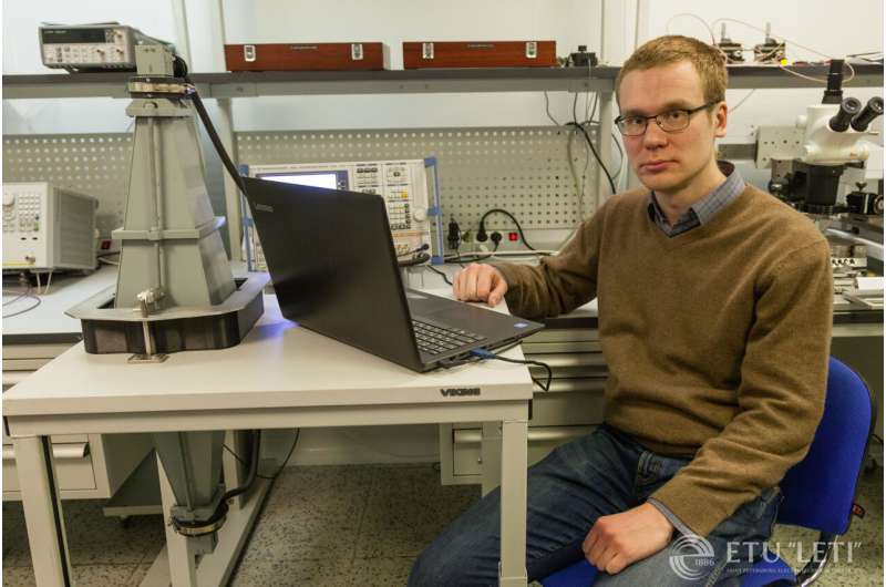 LETI research will help apply magnetotactic bacteria in oncology