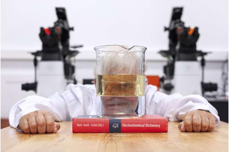 Let's face the liquid-liquid interface