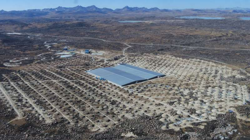 LHAASO discovers a dozen PeVatrons and photons exceeding 1 PeV and launches ultra-high-energy gamma