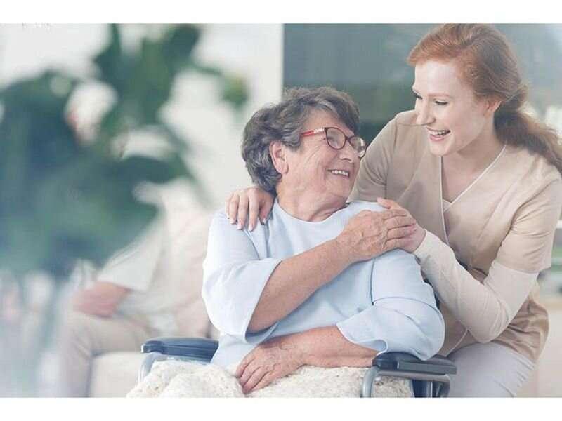 'Light flash' treatment might help slow alzheimer's