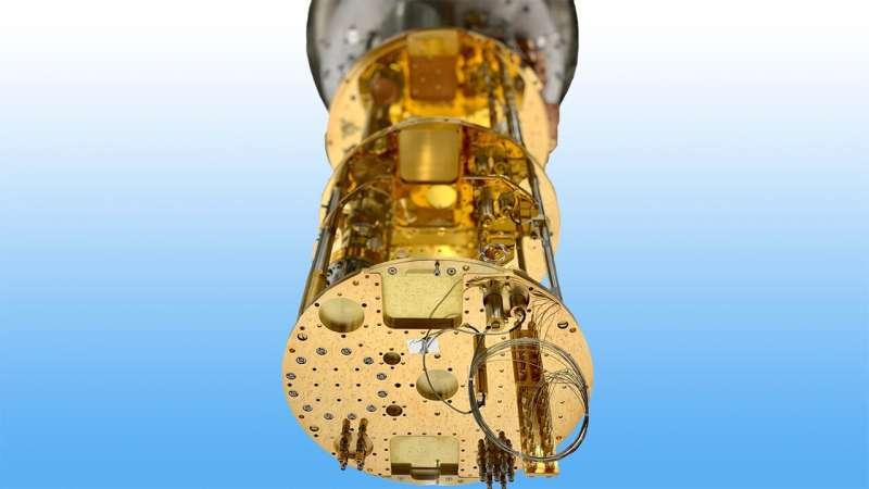 Light meets superconducting circuits