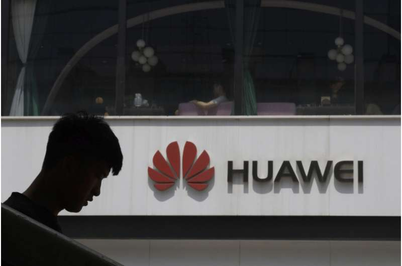 Lithuanian agency warns against use of Chinese-made phones