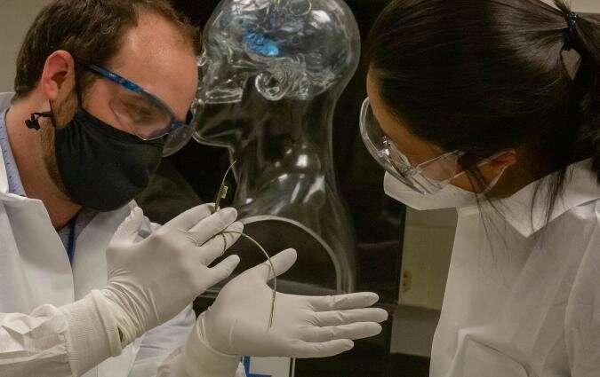 LLNL-developed thin-film electrodes reveal key insight into human brain activity