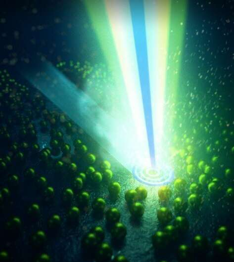 LLNL explores laser beam shaping to improve metal 3D printing