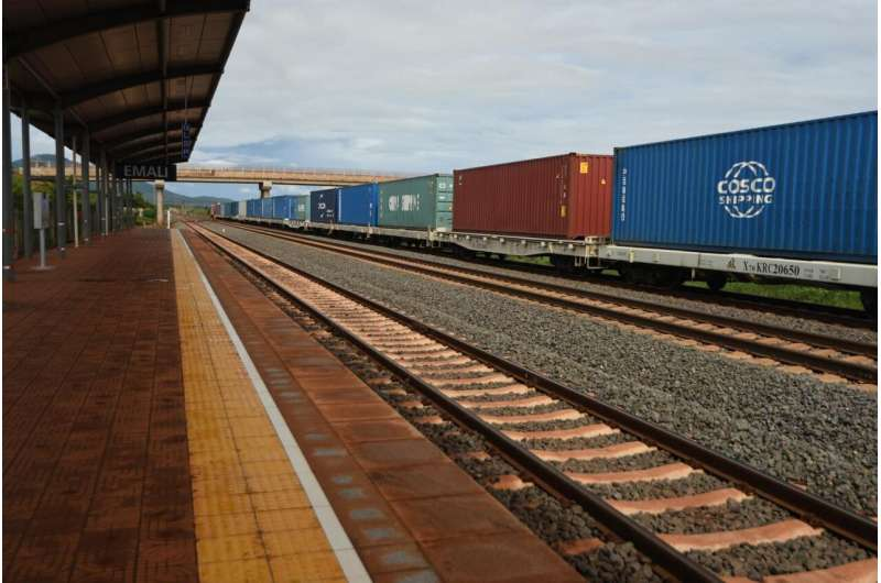 Long-term environmental damage from transportation projects in Kenya, scientists warn
