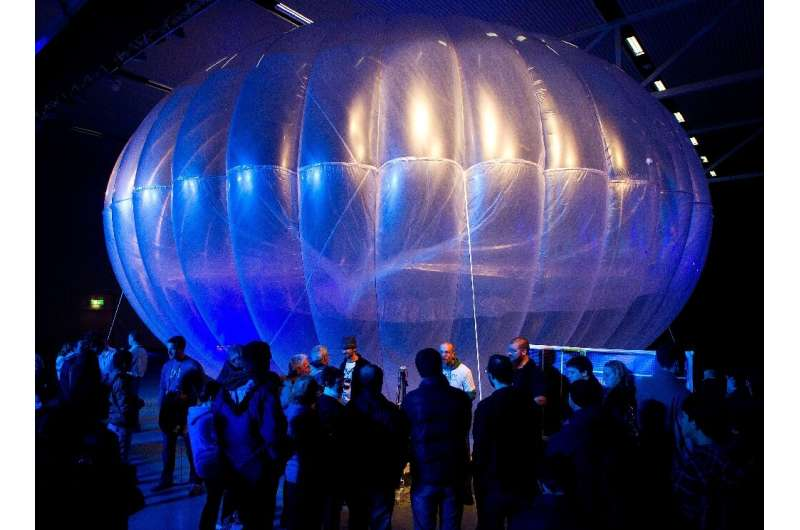 Loon, an Alphabet project aiming to provide wireless internet via high-flying balloons, is being closed down