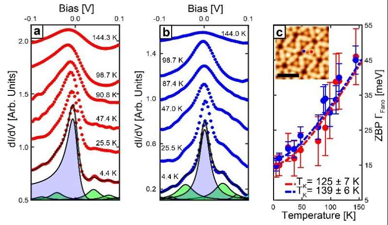 Magnetism generated in 2D organic material by star-like arrangement of molecules