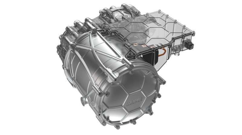 Mahle developing magnet-free electric motor that does not require rare earth elements