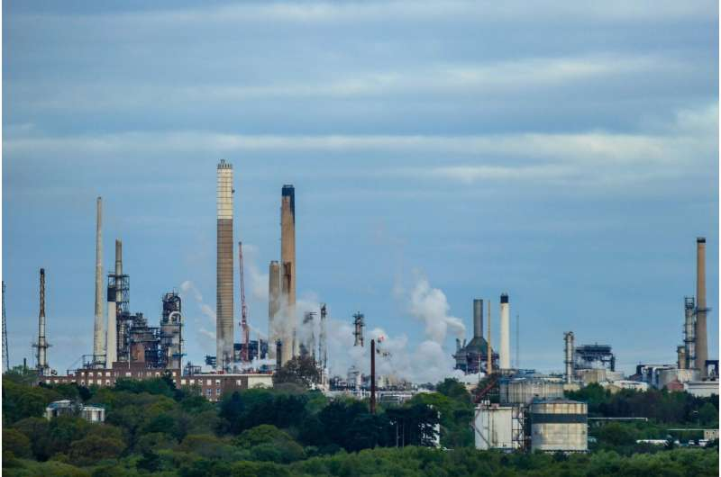Making Methane from CO2: Carbon Capture Grows More Affordable