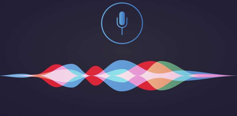 Making virtual assistants sound human poses a challenge for designers