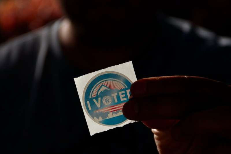 Making voting easier for previously incarcerated people