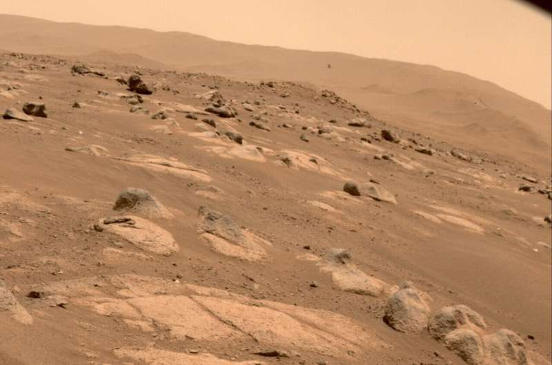 Manned Mars mission viable if it doesn't exceed four years, international research team concludes