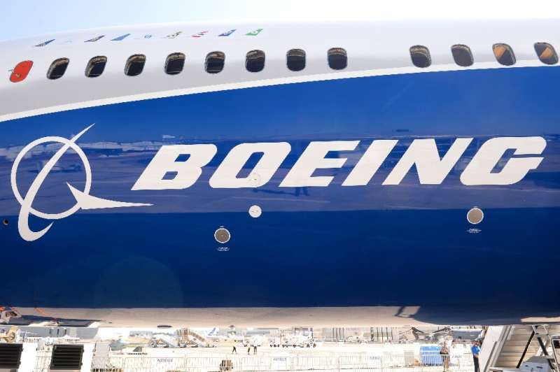 Manufacturing defects in the Boeing 787 are the latest problem for the aviation giant, which has struggled with the global downt