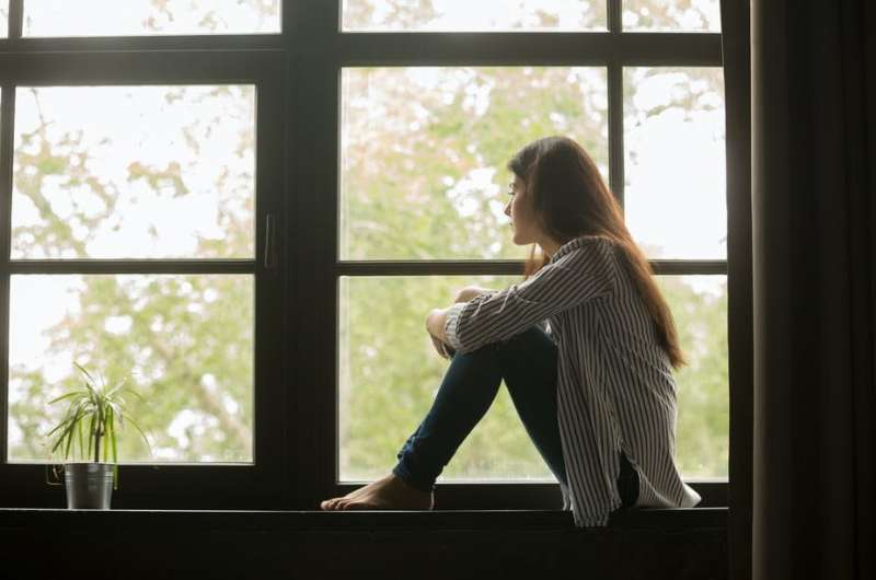 Many people feel 'empty' – understanding what it means is important for improving our mentalhealth