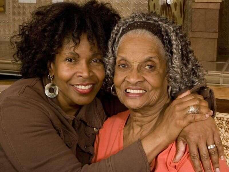 Many blacks, hispanics believe they'll get worse care if dementia strikes