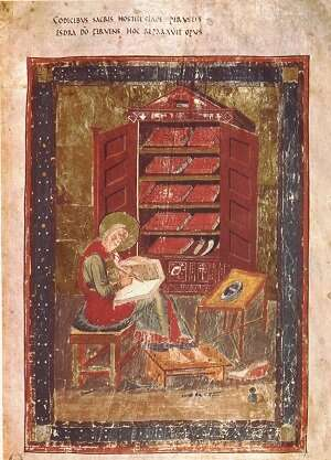 Medieval writers' plagiarism resurrected by technology