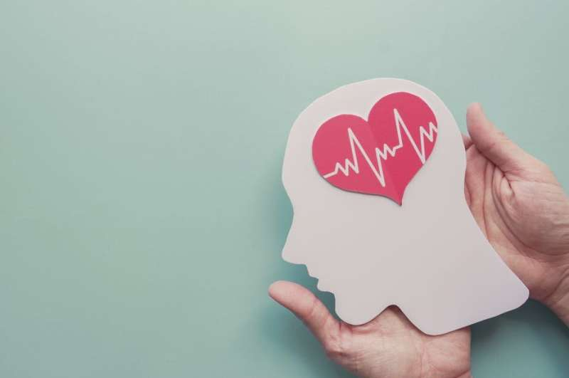 Mental wellbeing is not just beneficial for you – it can also lead to lower healthcare costs