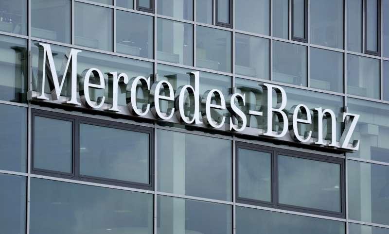 Mercedes-Benz joins European EV battery joint venture