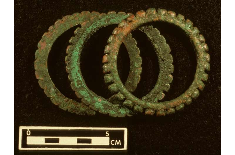 Metal artifacts in Southeast Asia challenge long-held archaeological theory