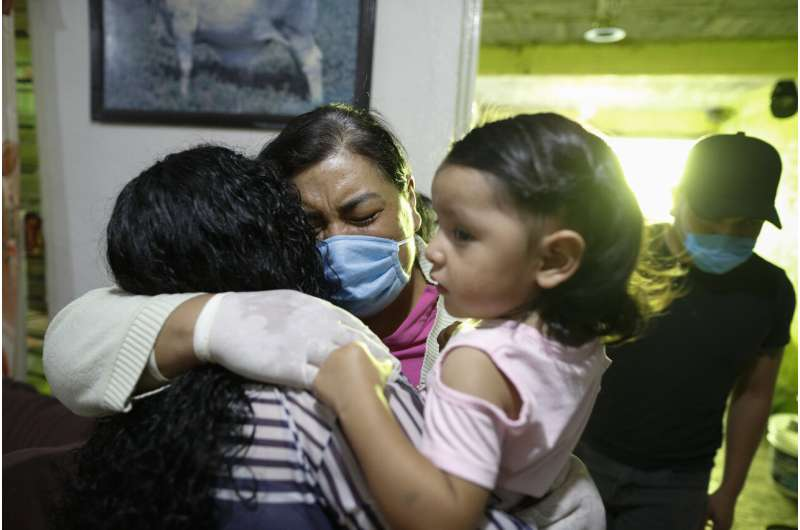 Mexico's indirect COVID-19 deaths may be over 120,000