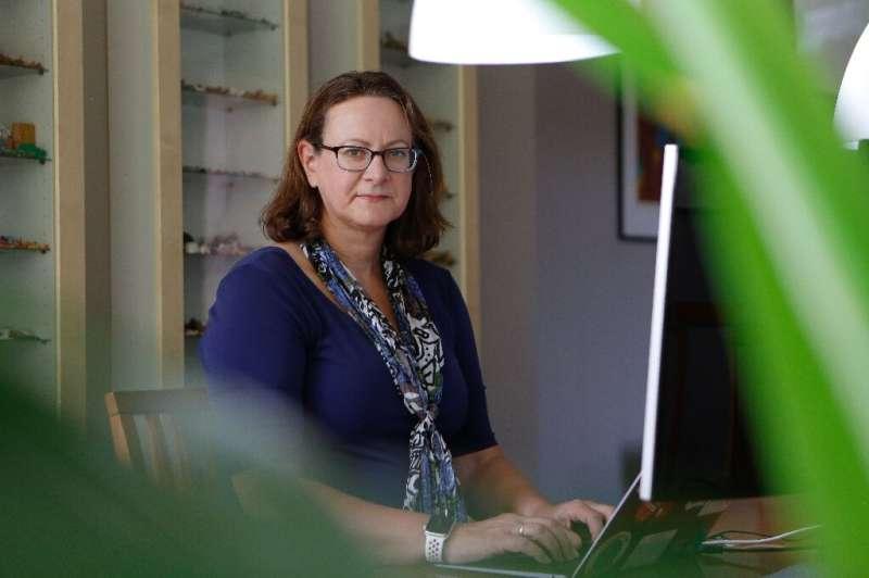 Microbiologist Elisabeth Bik is known for her work detecting photo manipulation in scientific publications
